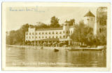 Spink Wawasee Hotel