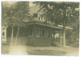 Linger Lodge, 1914