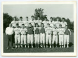 Syracuse Baseball Team, 1966