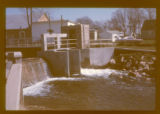 The Dam at Crosson Mill Park