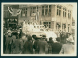 Syracuse Centenial Celebration Parade, 1935