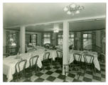 Dining Room at Sargent Hotel