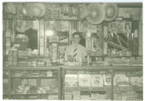 Inside Sargent's Sweet Shop