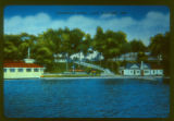 Johnson's Hotel on Lake Wawasee
