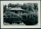 Small Photograph of the Chinese Gardens
