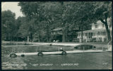 "Photograph of ""Whirlaway"" by Pier at Pickwick Park"