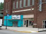 Princess Theater, Rushville (Ind.)