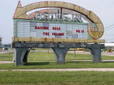 13-24 Drive-In Theater