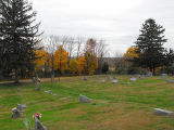 David Smith Cemetery (AKA Bethel Cemetery)
