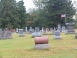 Mount Hope Athens Cemetery (AKA Hoovers Cemetery)