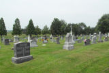 Saint James Cemetery (New)