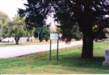Eagle Village Cemetery