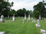 Walnut Ridge Cemetery