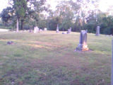 Day Cemetery (AKA Fisher)