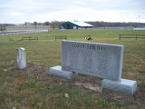 County Farm Cemetery (AKA Potter's Field; County Home)