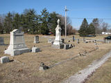 Center Cemetery (AKA DeForest)