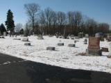 Maple Grove Cemetery (AKA Lincoln)