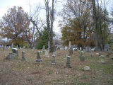 Old Boonville Cemetery