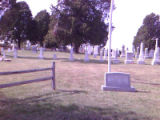 Zoar Church (AKA Zoar UCC) Cemetery