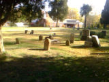 Townsend (AKA Townsend Church) Cemetery