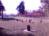 Wood (AKA Woods) Cemetery