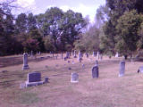 Barrenfork (AKA Barn Fork, Barren Fork) Cemetery