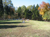 Clark (AKA James Phillips) Cemetery