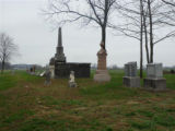 Morgan (aka Mount Olive) Cemetery