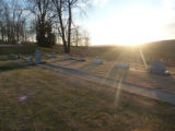 Pleasant View Conservative Mennonite Cemetery