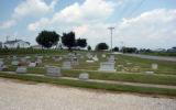 First Mennonite (aka Berea) Cemetery