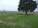 Wagler Amish Cemetery