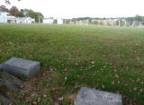 Graber Amish Cemetery
