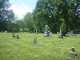 Hawkins Colored Cemetery