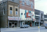 Elwood Theater, IOOF Building