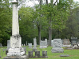 IOOF/International Order of Odd Fellows/Monroeville Memorial