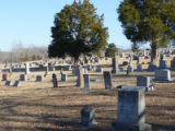 Spring Hill Cemetery/Shoals/Saint Louis