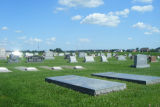 Saint Stephens Cemetery (New)