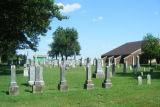 Saint Stephens Cemetery (Old)/Old Warrenton