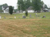 Saint Paul's United Church of Christ/Old German Cemetery