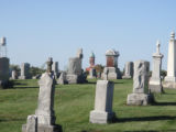 Mount Cavalry Catholic Cemetery