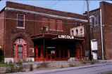 Lincoln Theater, Petersburg (Ind.)