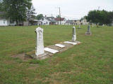 Old Seymour City Cemetery