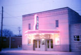 Isis Theater, Winamac (Ind.)