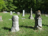 Linthicum Cemetery