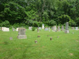 Allens Creek New Cemetery