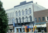 Greencastle (Ind.) Grand Opera House