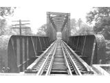 Wabash RR: Wabash River Bridge