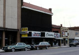 Shelbyville (Ind.) Strand Theater