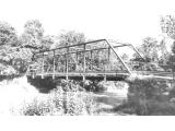 Cass County bridge #146