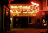 Brokaw Theatre